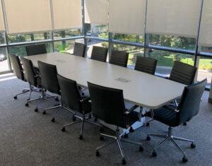 Office Furniture Rental